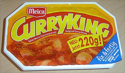 Kurztest – Meica Curry King
