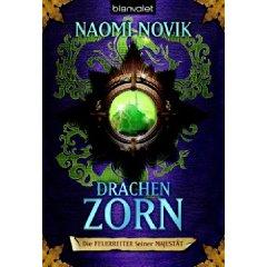 Drachenzorn - Naomi Novik