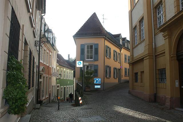 Baden-Baden – ein Kurztrip