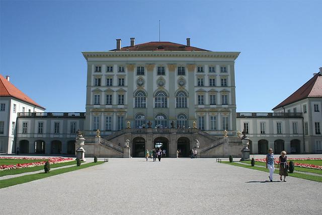 Schloss Nymphenburg, Schlosspark & Botanischer Garten – ein Rundgang