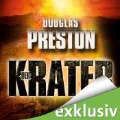 Der Krater - Douglad Preston