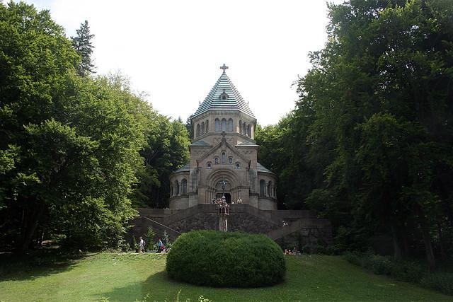 Voltivkapelle Berg & Kloster Andechs