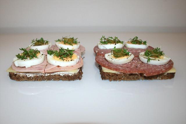 dinner creations VI
