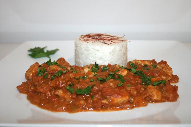 Fish Makwanhala – das Rezept