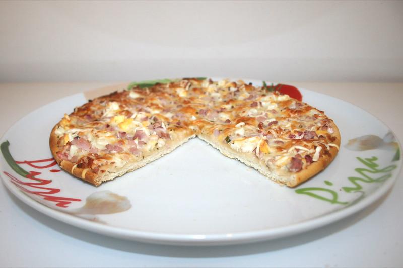 Dr. Oetker Ristorante Pizza Carbonara