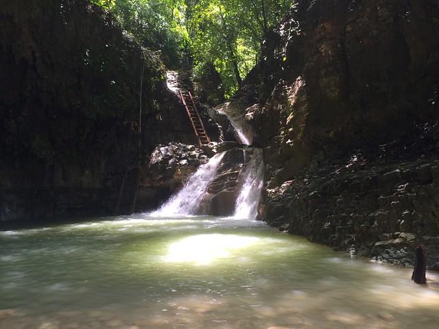 Dschungelwanderung & Wasserfälle [01.06.2016]