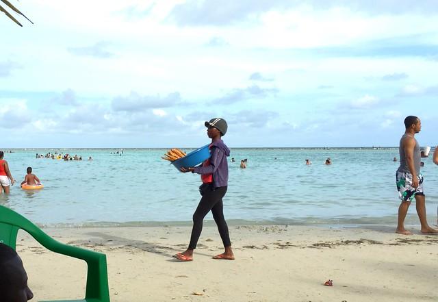 Boca Chica Beach [12.06.2016]
