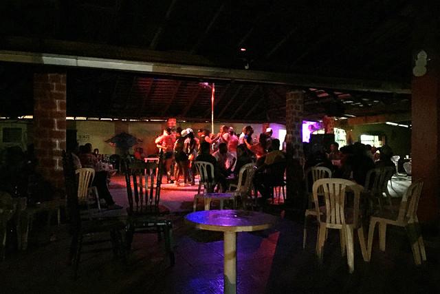 Jahreswechsel in der Dominikanischen Republik [31.12.2016 – 01.01.2017]