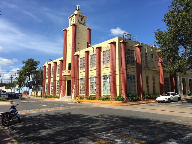 Rückkehr nach Puerto Plata [08.01.2017]
