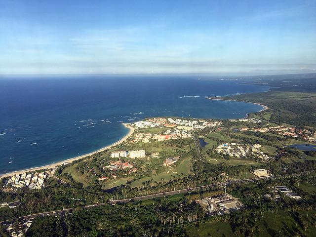 Karibikreise mit vielen Hindernissen [12. & 13.10.2017]