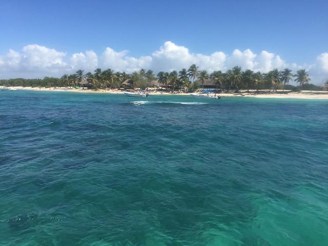 La Romana & Isla Catalina [03. – 04.01.2018]