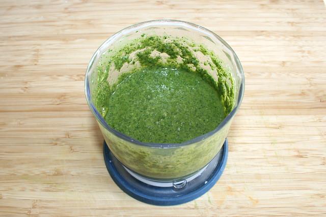 Salsa Verde – das Rezept