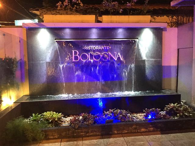 Montellano & Ristorante Bologna in Sosua [27. – 28.12.2018]