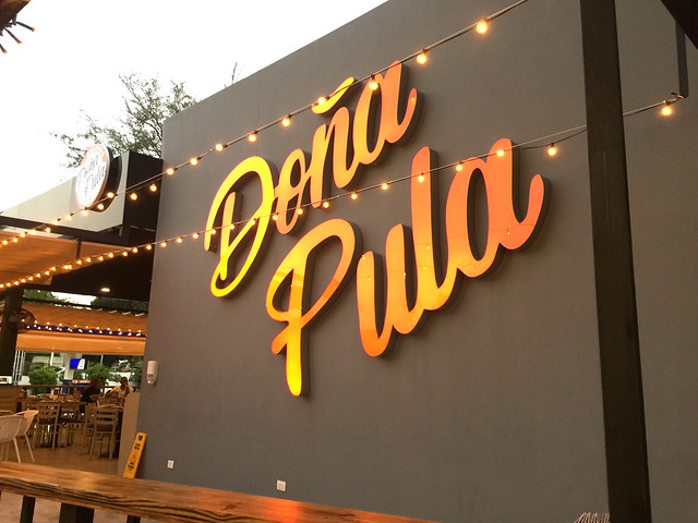 Asadero Doña Pula – Puerto Plata [28.12.2018]