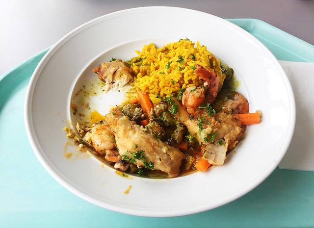 Bondi Beach Seafood Platter [28.03.2019]