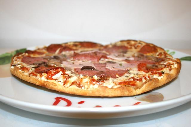 Dr. Oetker Pizza Ristorante Speciale [14.04.2019]