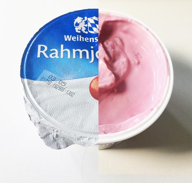 Rahmjoghurt Kirsche [02.05.2019]