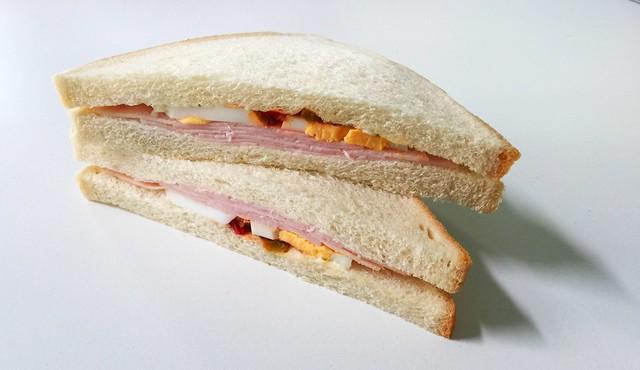 Pute-Ei-Sandwich [19.07.2019]
