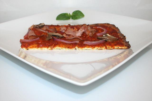 LowCarb Pizza aus Quark, Käse & Eiern – das Rezept