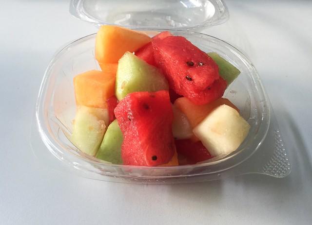 Melonenschälchen [07.08.2019]