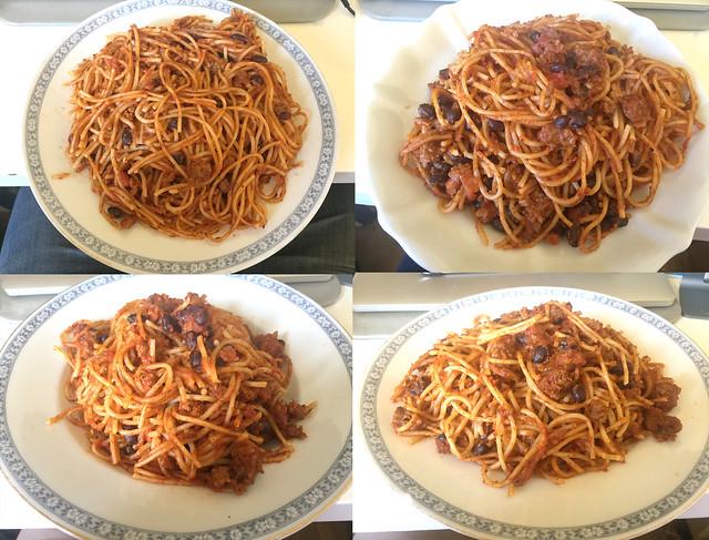 Spaghetti Overload [13. – 16.10.2019]