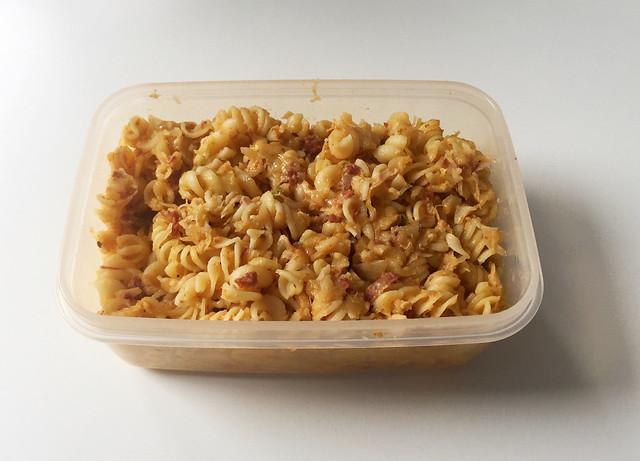 Reuben Pasta Bake – Resteverbrauch zum Zweiten [25.02.2019]