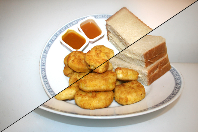 Chicken Nuggets reloaded [05.09.2020]