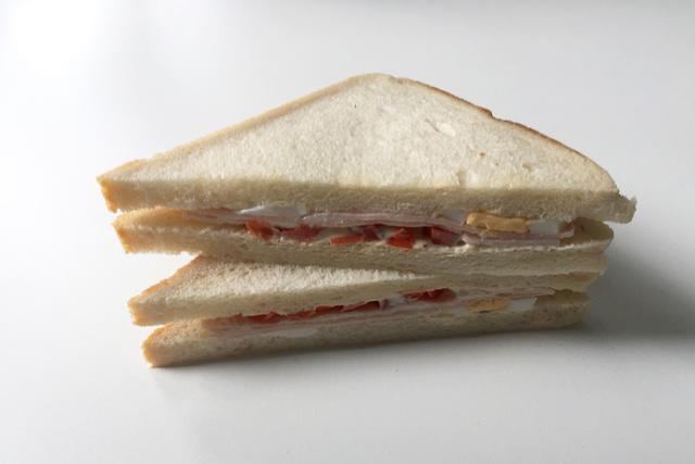 Pute-Ei-Sandwich [07.10.2020]