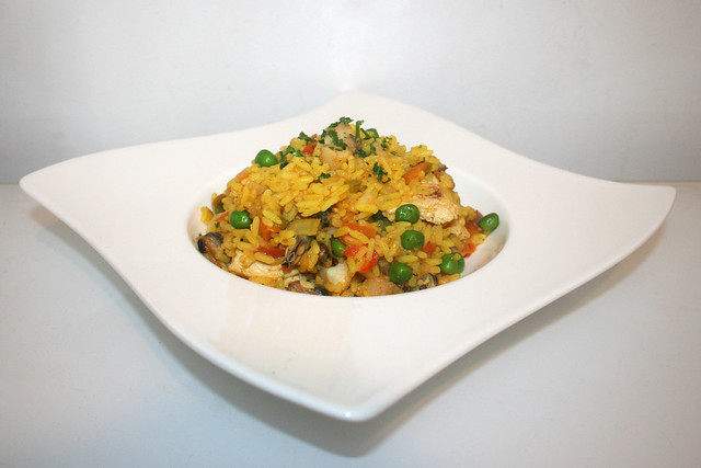 gut & günstig Paella – der Kurztest